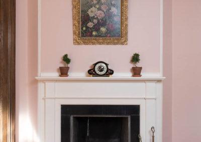 CCI ShabbyChic Fireplace
